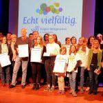 Der Zukunftspreis hat zahlreiche Akteure für den lokalen Klimaschutz ausgezeichnet