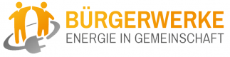 Logo der Bürgerwerke