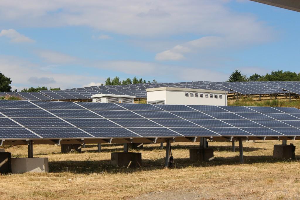 Solarpark Galgenberg